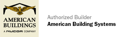Autorized Builder - American Building Systems